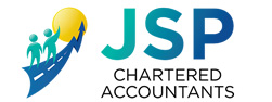 JSP Partners Chartered Accountants Narre Warren Logo